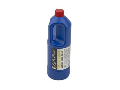 AUTHOR Čistič Cycle Clinic Bike Cleaner LemonTechFoam 1,5 l